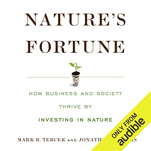 Nature's Fortune cover art