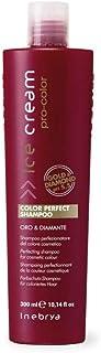 Inebrya Ice Cream Pro Color Perfect Shampoo - 300 Ml