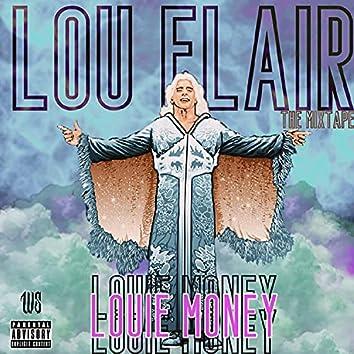 """LouFlair """"The Mixtape"""""""