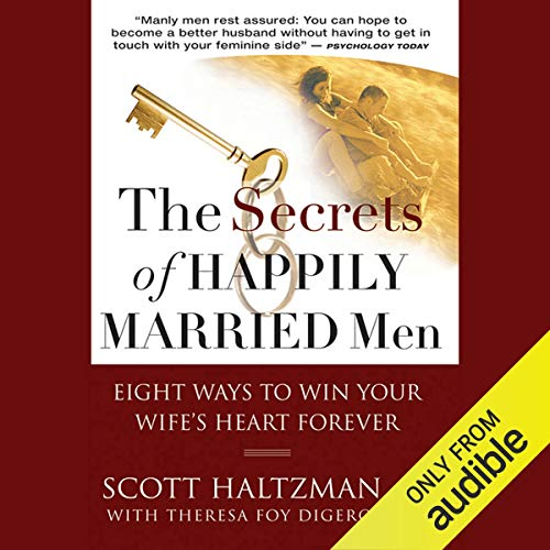 The Secrets of Happily Married Men Titelbild