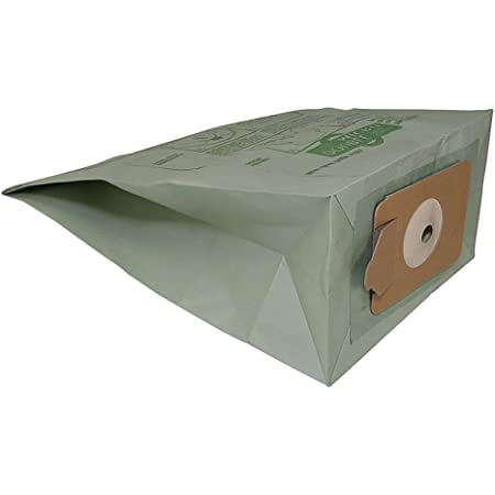 Henry 10 X For Numatic Hoover Vacuum Cleaner Double Layer Paper Dust Bags