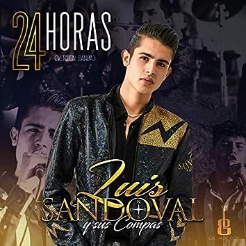 24 Horas (Version Banda)
