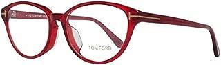 Eyeglasses Tom Ford FT 5422 -F 066 shiny red