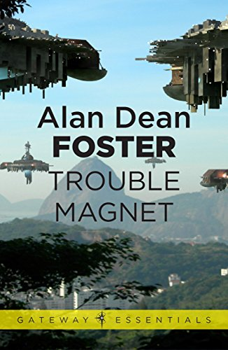 Trouble Magnet (Gateway Essentials) (English Edition)