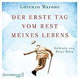 Der erste Tag vom Rest meines Lebens: 6 CDs - Lorenzo Marone