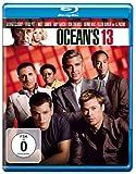 Ocean's 13 [Blu-ray] - Matt Damon