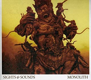 Monolith by Sights & Sounds (2009-05-04)