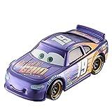Disney Pixar Cars Die-cast Bobby Swift Double Ransburg Vehicle