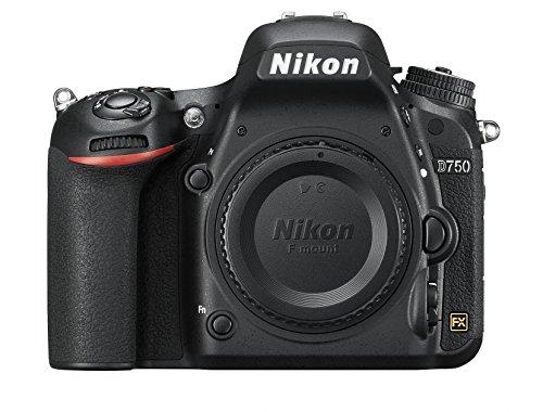 Nikon D750 + AF-S 24-120 VR - Cámara Digital 20