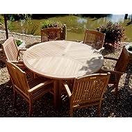 Sustainable Furniture UK Ltd 6 Seater