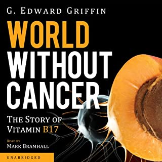 World Without Cancer cover art