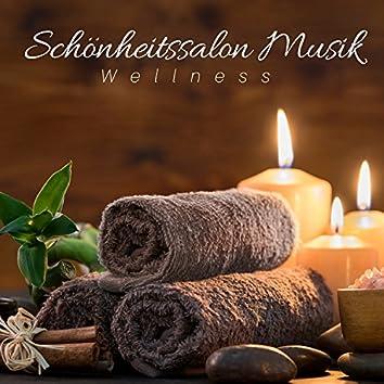 Schönheitssalon Musik - Wellness, Massage, Spa Center, Professionelle New Age Musik für Salon, Zen, Gute Energie
