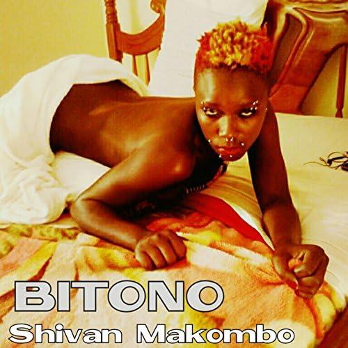 Shivan Makombo