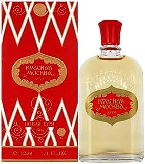 GMMH Czerwone Moskau Red Moscow perfumy damskie 42 ml
