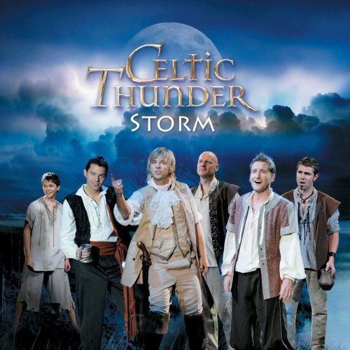 Storm by Celtic Thunder [Music CD]