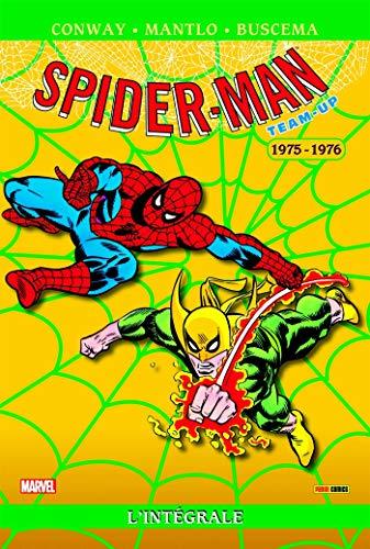 Spider-man Team-Up