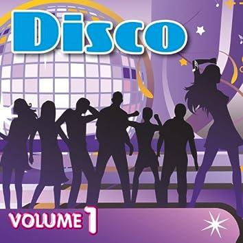 Disco, Vol. 1