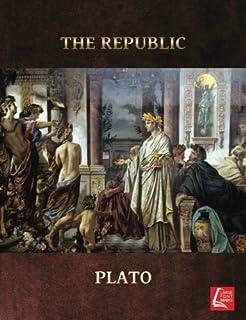 THE REPUBLIC - Large Print
