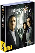 Foreign TV - Person Of Interest S1 Set1 (6DVDS) [Japan DVD] 10003-90701