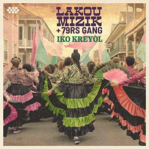 Lakou Mizik & 79rs Gang