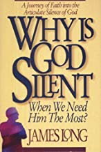 Best why is god silent Reviews