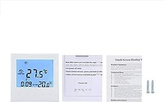 【𝐄𝐚𝐬𝐭𝐞𝐫 𝐏𝐫𝐨𝐦𝐨𝐭𝐢𝐨𝐧 】 Digital LCD Thermostat,Smart WiFi Programmable Thermostat Digital LCD Display Wirless T...