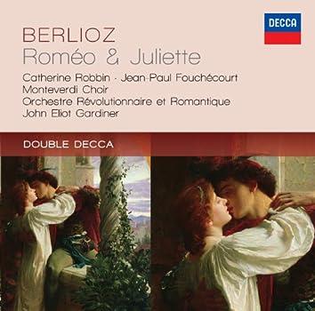ベルリオーズ:ロメオとジュリエット