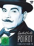 Agatha Christie - Poirot Collection 09