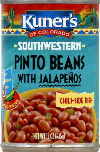 kuners chili beans - 6