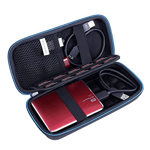 Baval Hard Case Bag for Western Digital WD ...