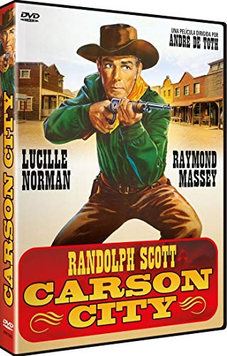 Carson City [DVD]