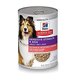 Help Choosing The Best Dog Food For Sensitive Stomach Issues