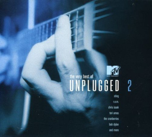 Vol. 2-Very Best of MTV Unplugged Import edition by MTV Unplugged (2003) Audio CD