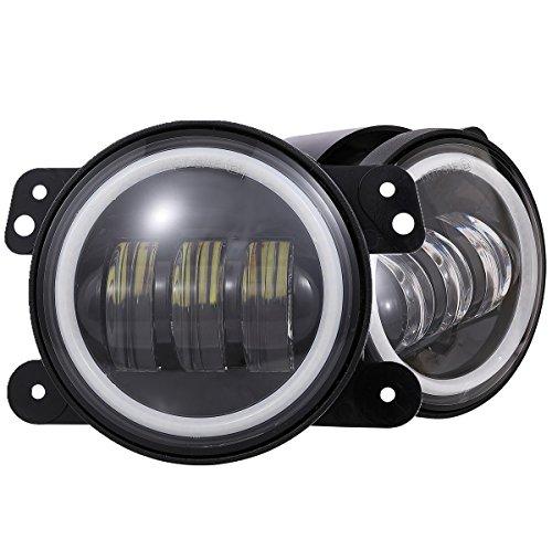 06 chrysler 300 fog lights - 1