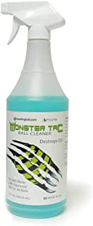 Pyramid bowlingball.com Monster Tac Bowling Ball Cleaner