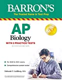 AP Biology: With 2 Practice Tests (Barron's Test...