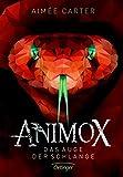 Animox 2: Das Auge der Schlange