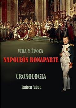 Book's Cover of NAPOLEÓN BONAPARTE Versión Kindle