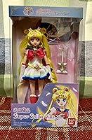 セーラームーンEternal Style Doll Super Sailor Moon 人形