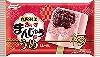 丸永製菓 あいすまんじゅう うめ95ml×20袋