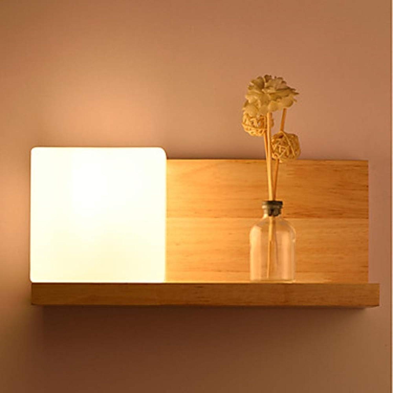 Mode LED Modern Contemporary Wandleuchten & Wandlampen Holz Bambus Wandleuchte Schn