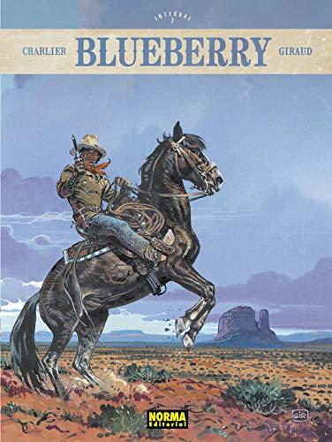 BLUEBERRY. EDICION INTEGRAL 7: Edición integral