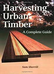 Book Review: Harvesting Urban Timber