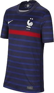 Nike Kinder FFF Y Nk BRT Stad JSY Ss Hm T-Shirt