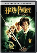 Harry Potter and the Chamber of Secrets (Widescreen Edition) by Daniel Radcliffe
