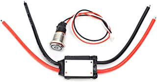 BLLBOO-Antispark Switch-Antispark Switch Pro 280A para monopatín eléctrico Scooter Robot Suministros industriales