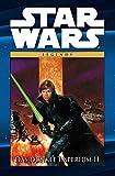 Star Wars Comic-Kollektion: Bd. 74: Das dunkle Imperium II