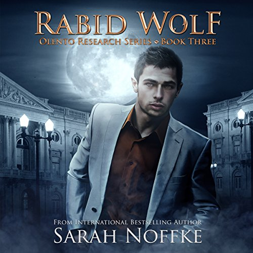 Rabid Wolf cover art