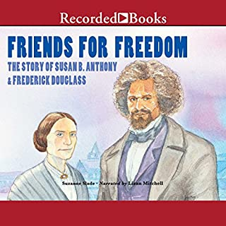 Friends for Freedom cover art