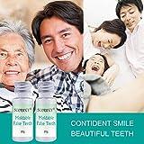 Zoom IMG-1 dente provvisorio kit otturazione denti